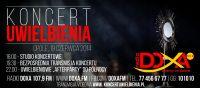 Czytaj więcej: Transmisja Koncertu Uwielbienia 2014